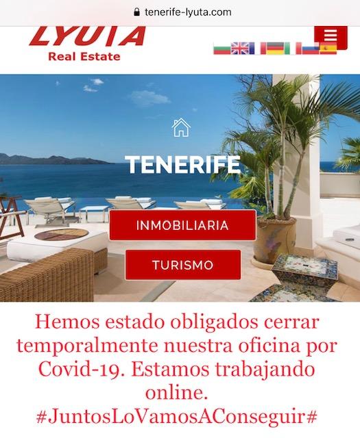Почивка на остров Тенерифе