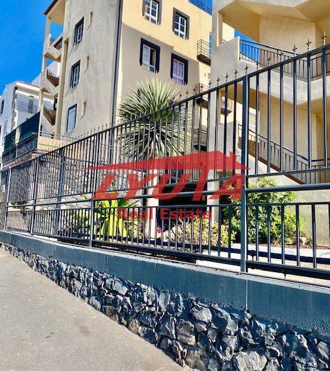 long term rent Tenerife apartment