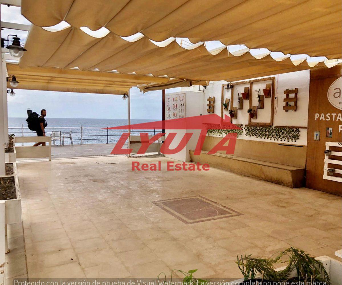 Inversión en Tenerife sur