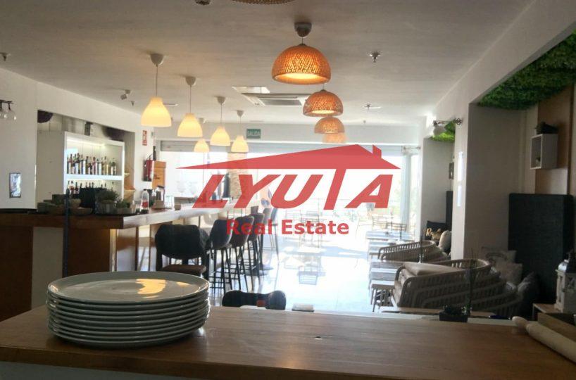 Bonito restaurante en venta en Tenerife sur